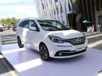 一汽海马福美来F7正式上市 售7.98万起