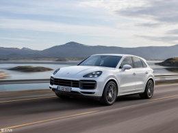 全新Cayenne将于广州车展上市 全面升级