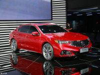 广汽讴歌TLX-L将12月上市 搭2.4L发动机