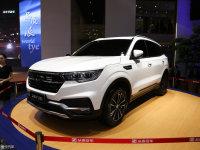 众泰T500详细配置 6款车型/11月8日上市