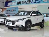 爱卡X-擂台:纳智捷U5 SUV对比东南DX3