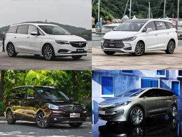 新的市场增长点?近期热门MPV新车点评