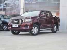 大通T60汽油版将11月17日上市 两种动力