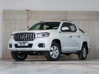 大通T60汽油版四季度上市 预售8.38万起