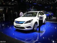 逸动EV300上市 补贴后售价12.19万元起