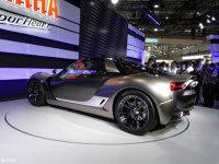 雅马哈全新概念车发布 东京车展将亮相