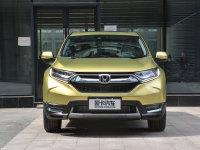小排量涡轮增压 四款20万内合资SUV推荐