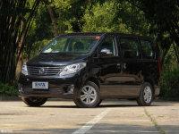 东风风行F600新增车型上市 售9.39万元