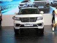 圣达菲7将广州车展上市 预售价8-9.5万