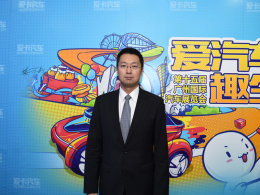 """北京现代樊京涛:""""四个全新""""迎新时代"""