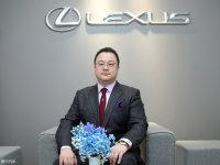 雷克萨斯陈忱:UX预计明年上旬全球首发