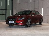 长安睿骋CC将12月底上市 先推1.5T车型