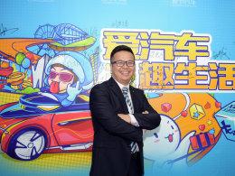 纳智捷程文浩:2018年将推新能源车型