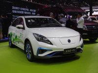 风行景逸S50 EV广州车展上市 续航330km