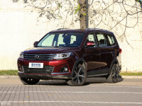 养车计算器 四款中国品牌SUV保养调查