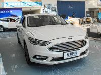 福特蒙迪欧插电混动版 将广州车展首发
