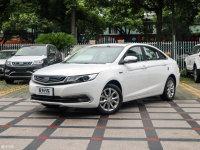2017广州车展:中国品牌重点首发新车
