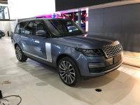 热门新车抢先看 广州车展探馆持续更新