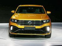 大众T-ROCSTAR概念车发布 将提供四驱