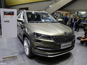 广州车展看汽车品牌发展新方向