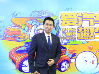 广汽Acura张毅:2018年将推CDX混动版
