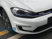 广州车展探馆:大众新款e-Golf抢先看