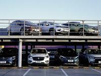 7款紧凑型SUV对比  通过性能谁更强?