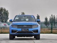 大迈X7 8AT车型正式上市 售11.99万元起