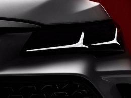 丰田发布Avalon最新预告图 或明年国产