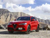 无出其右 Alfa Romeo Stelvio QV首试