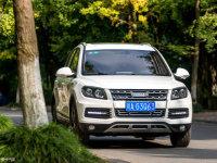 野马T70S精英型正式上市 售价8.98万元