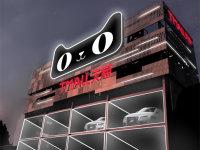 天猫自动汽车贩卖机落地  可刷脸买车