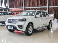 风骏5欧洲版进取型新车上市 售8.88万起