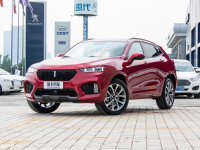 2017年度盘点之中国品牌热门高颜值SUV