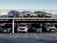 7款紧凑型SUV对比 养车用车谁更省钱?