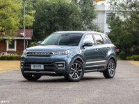 养车计算器(五)中国品牌SUV保养调查