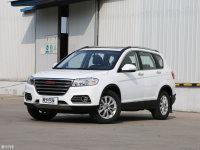 车市观察 年度中国品牌热销SUV行情调查