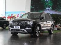 广汽传祺前11月增39% 加速SUV产品推出