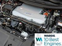 新能源动力起势 评2018沃德十佳发动机