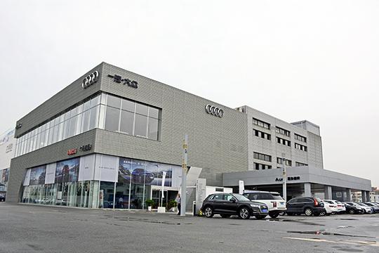 全新的标准设计 爱卡探店广州南菱奥申