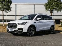 国货的觉醒 四款中国品牌中型SUV对比