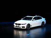 宝马5系将推525Li车型 预计2月正式上市
