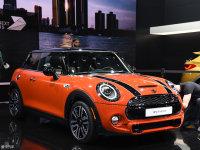 2018北美车展:新款MINI三门版静态评测