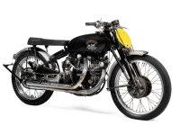 曾经的速度机器 刷新摩托车拍卖新纪录