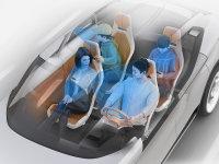 座舱的科技腔调 盘点CES上的未来驾驶舱