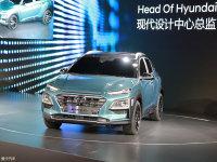 现代小型SUV将4月上市 搭载1.6T发动机