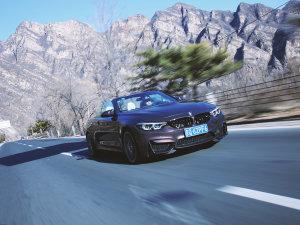BMW M4是我此生难逃的温柔乡