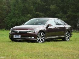 一汽-大众品牌年销量140.5万 大涨6.8%