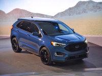 2018北美车展:福特新款锐界正式发布