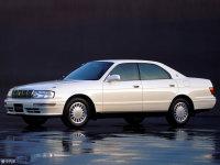 儿时的记忆 90年代街上常见车型(一)